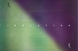 "Coop The Truth x Nami teamed up for the ambient album/sample-pack ""ISOLATION"""