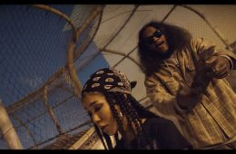 "Jhené Aiko shares visuals for ""One Way St."" feat. Ab-Soul"