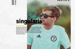 "Amsterdams KLEAR agency recruits Singularis for new ""KLEAR MIXTAPE"""