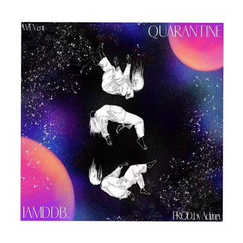 "IAMDDB shares new single ""Quarantine"" taken from her forthcoming debut album"
