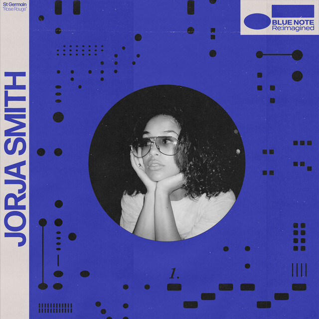 "Jorja Smith covers St. Germain's ""Rose Rouge"" for new Blue Note compilation"