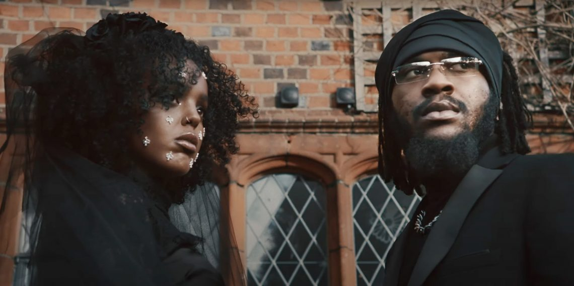 """Nigerian singer Tay Iwar shares visuals for """"MONICA"""""""