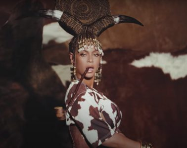 """Beyoncé drops visuals for her gem """"ALREADY"""" featuring Shatta Wale and Major Lazer"""