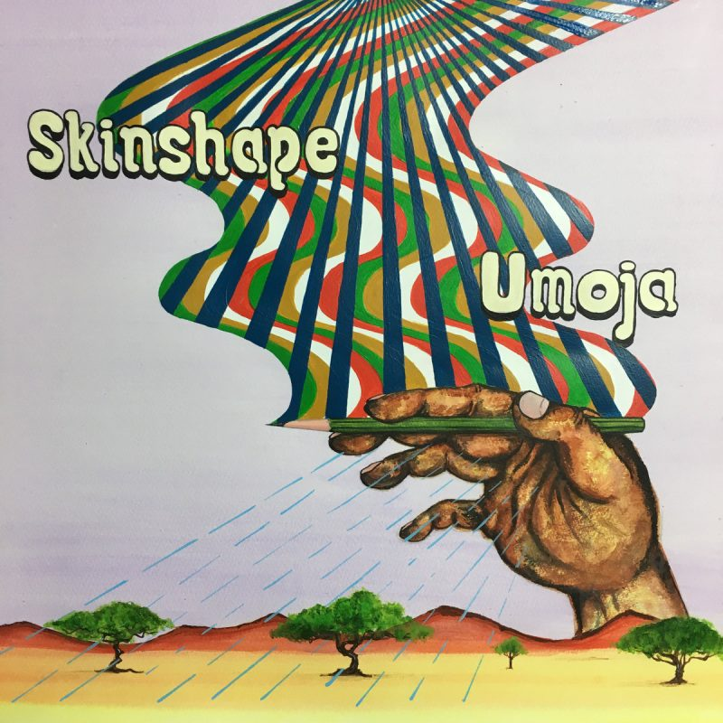 """Skinshape's new album """"Umoja"""" is pure vacation for mind and soul"""