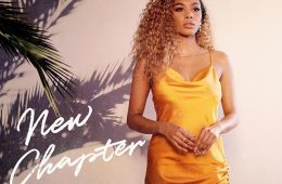 "Deja Janea delivers another soulful gem: ""New Chapter"""