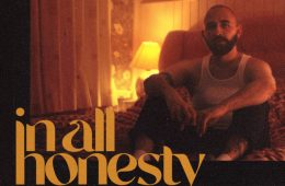 "Full Crate deals with selfgrowth on new EP ""In All Honesty"""