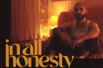 """Full Crate deals with selfgrowth on new EP """"In All Honesty"""""""