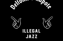 "Delfonic & Kapote bring jazzy vibes to the dancefloor with ""llegal Jazz Vol. 1 + 2"""