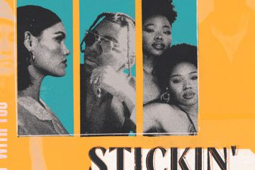 "Sinéad Harnett links up with VanJess and Masego for new single ""Stickin'"""