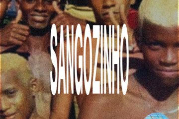 "Sángo delivers summer vibes on his new chill baile project ""SANGOZINHO"""