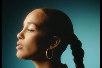 "Jorja Smith shares visuals for her new single ""By Any Means"""