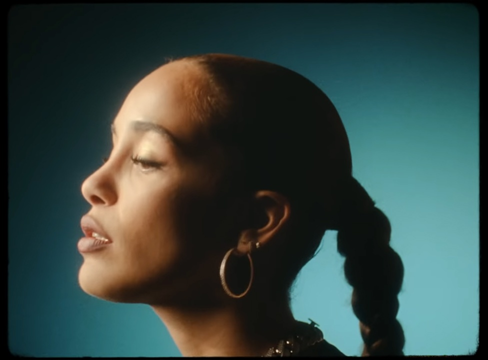 """Jorja Smith shares visuals for her new single """"By Any Means"""""""