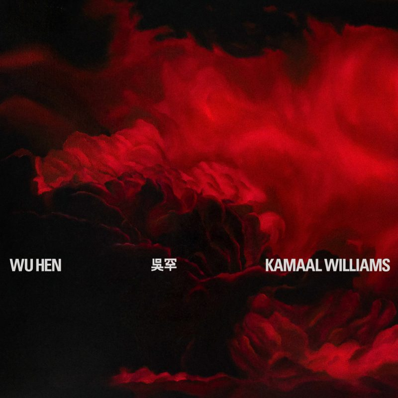 "Have you heard Kamaal Williams' jazzy new project ""Wu Hen""?"