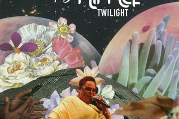 """Lady Alma teamed up with Mark de Clive-Lowe for new album """"Twilight"""""""