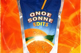 "QNOE celebrates the sunny days with new edit pack ""QNOE SONNE EDITS"""
