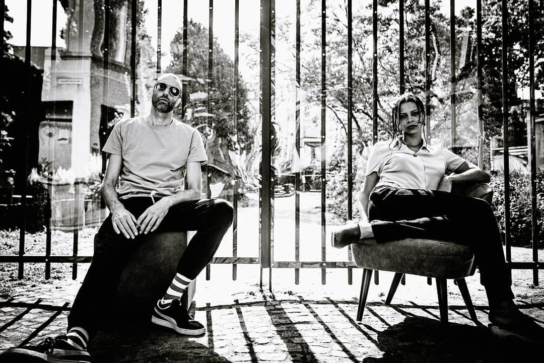 """Trip Hop duo A/T/O/S returns with new single """"braindamage"""""""