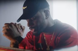 "Bryson Tiller shares visuals for ""Right My Wrongs"" alongside Deluxe edition of ""TrapSoul"""