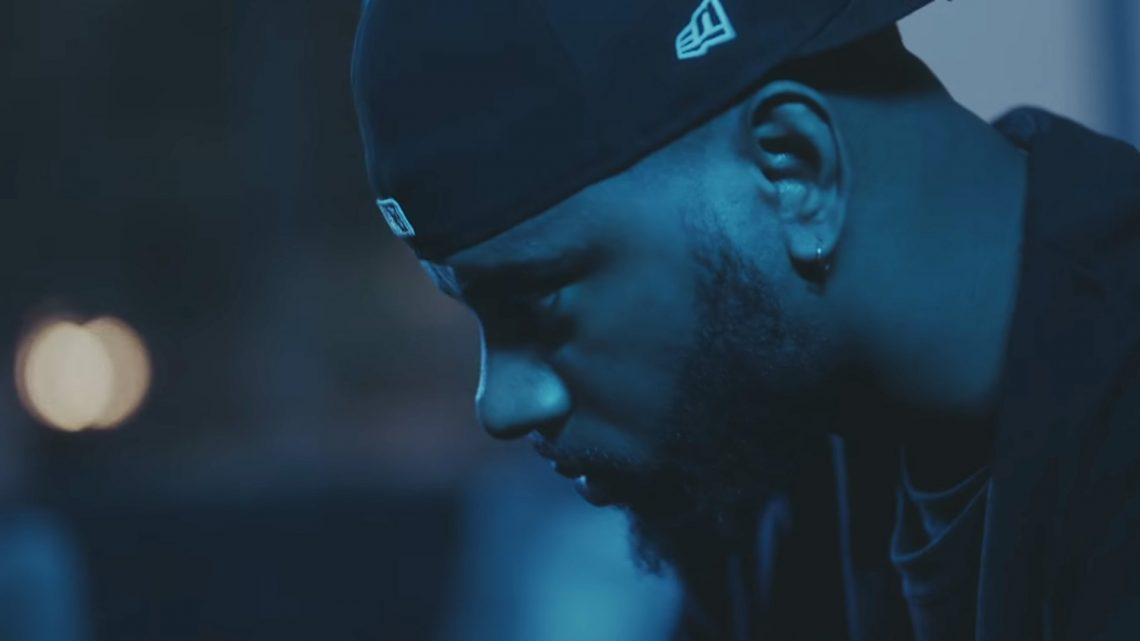 """Bryson Tiller is back with new song and video """"Inhale"""""""