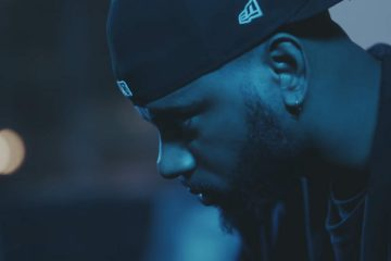 "Bryson Tiller is back with new song and video ""Inhale"""