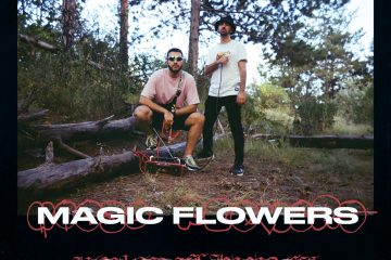 "Producer duo Magic Flowers share ""HOUSE FLIP PACK"""