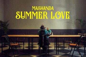 "Mashanda shares new UK Garage infused tune ""Summer Love"""