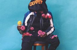 "Cadeem LaMarr delivers strong debut project ""COVET"""