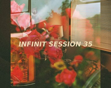 INFINIT SESSION 35 w/ Duckwrth, Kaytranada, Channel Tres, Osunlade & more