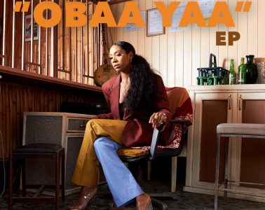 "Y'AKOTO teams up with Agajon for new EP ""OBAA YAA"""