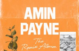 "Amin Payne shares lockdown joints on ""The Remix Album"""