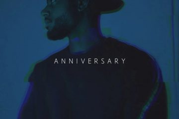 "Bryson Tiller drops his new album ""ANNIVERSARY"" and he got Drake on it!"