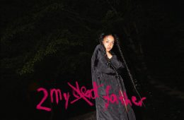 "CHU drops first solo EP ""2 my dead father"""