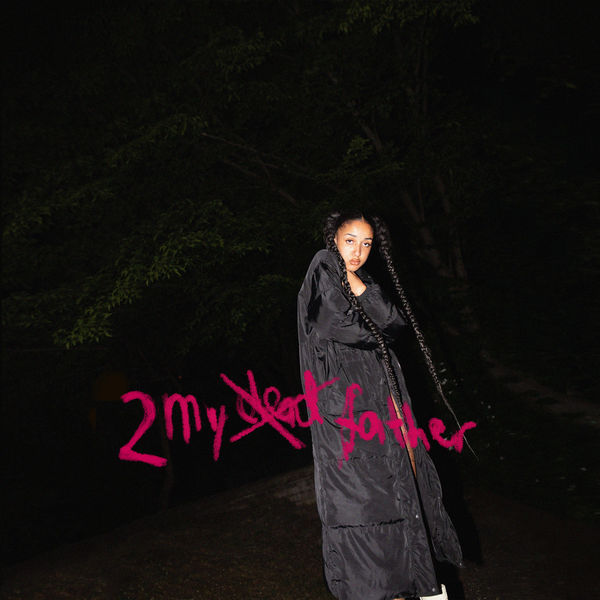 """CHU drops first solo EP """"2 my dead father"""""""