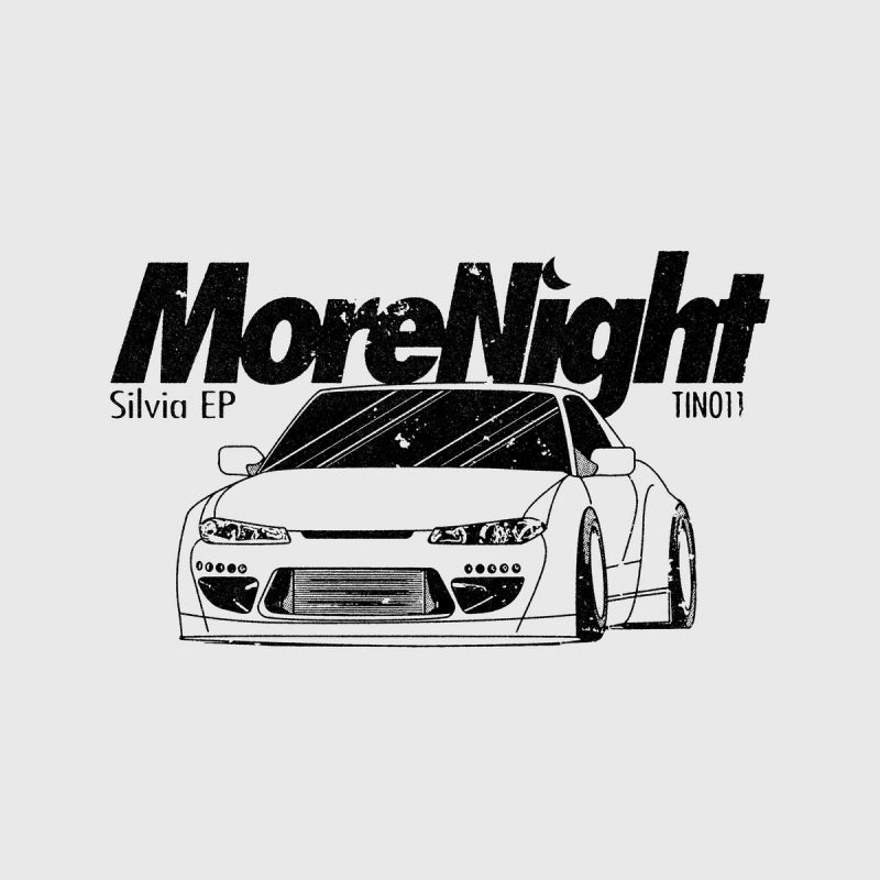 """MoreNight serves up five playful UKG cuts on his """"Silvia EP"""""""