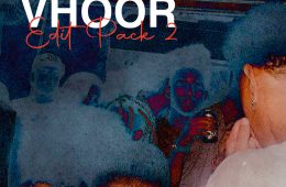 "VHOOR brings back summer vibes with his ""Edit Pack Vol. 2"""