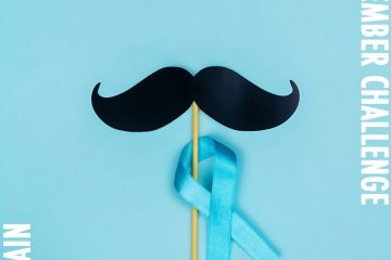"""El. Train dropped a song a day for """"Movember Challenge - 2020"""""""