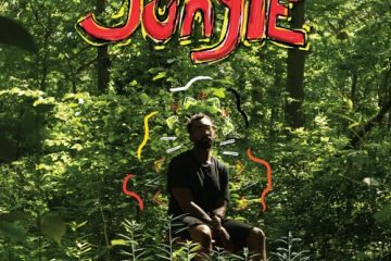 """Jay Cass delivers nice uptempo vibes on his """"JUNGLE"""" EP"""