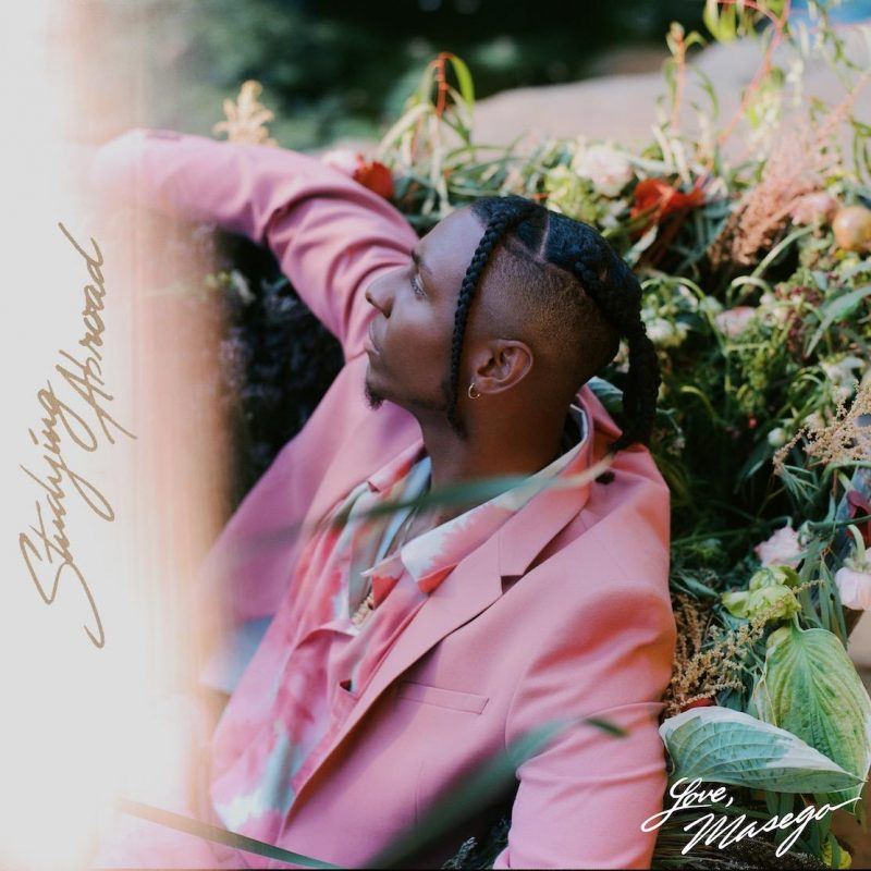 "Masego's new EP ""Studying Abroad"" is here!"