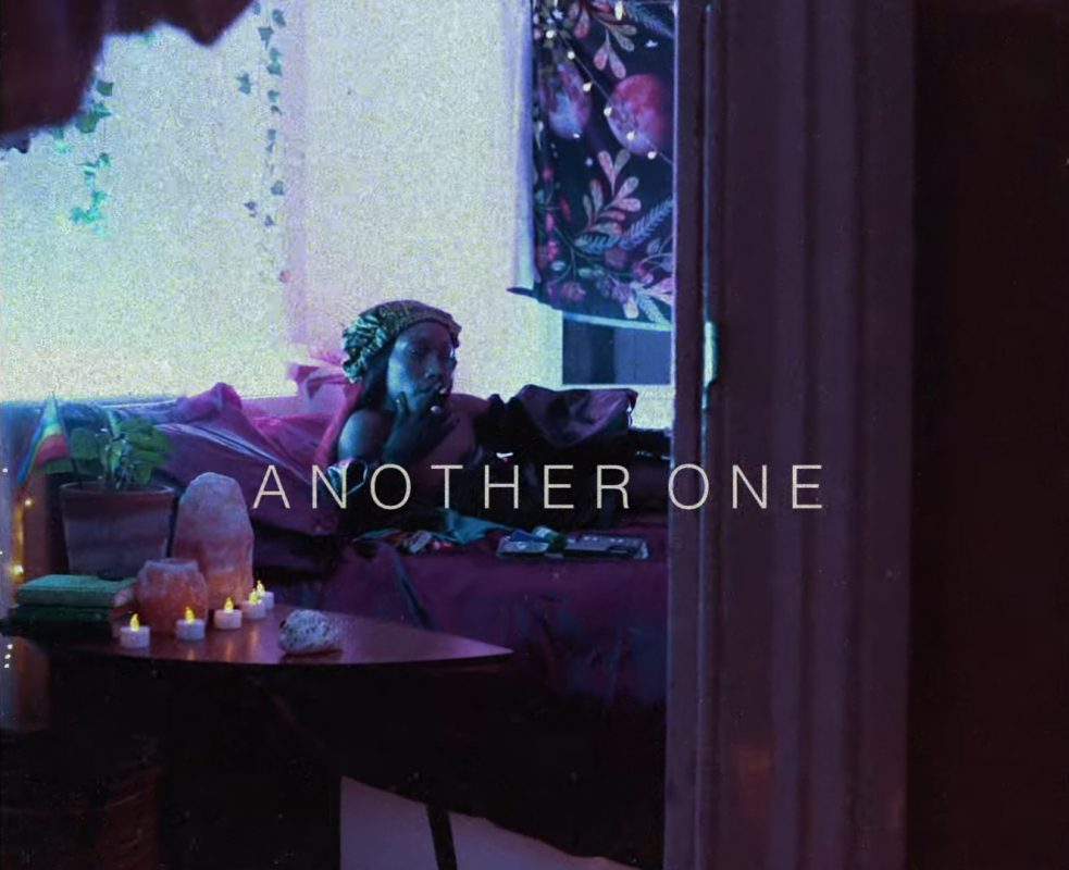 "London songstress SAMBA shares her first single ""Another One"""
