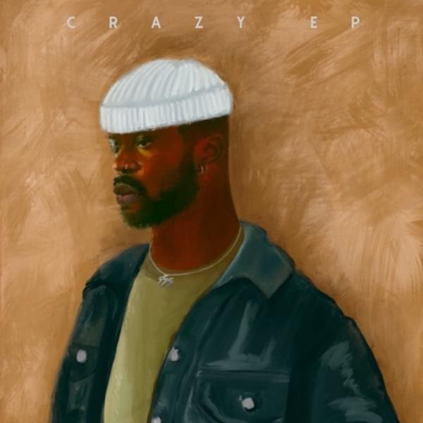 "German Soul singer Sumpa debuts Rascal produced ""Crazy"" EP"