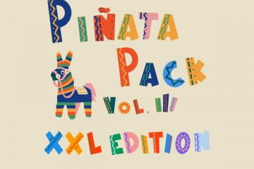 "Deekapz deliver baile vibes on ""PIÑATA PACK VOL. III (XXL Edition)"""
