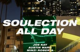 Soulection All Day 2021 w/ Joe Kay, Austin Marc, Minzi Roberta & See Dee