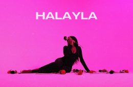 "Kami Leonne shares new single ""Halayla"""