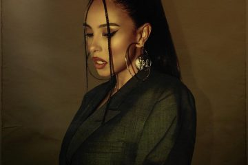 """Rhita Nattah shares new single """"Effects Of Thoughts"""""""