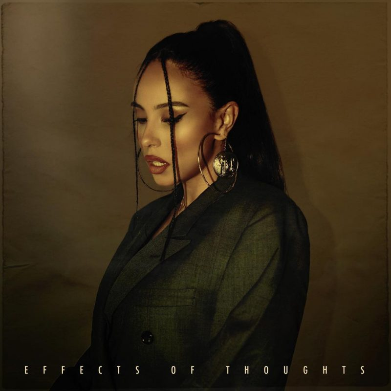"Rhita Nattah shares new single ""Effects Of Thoughts"""