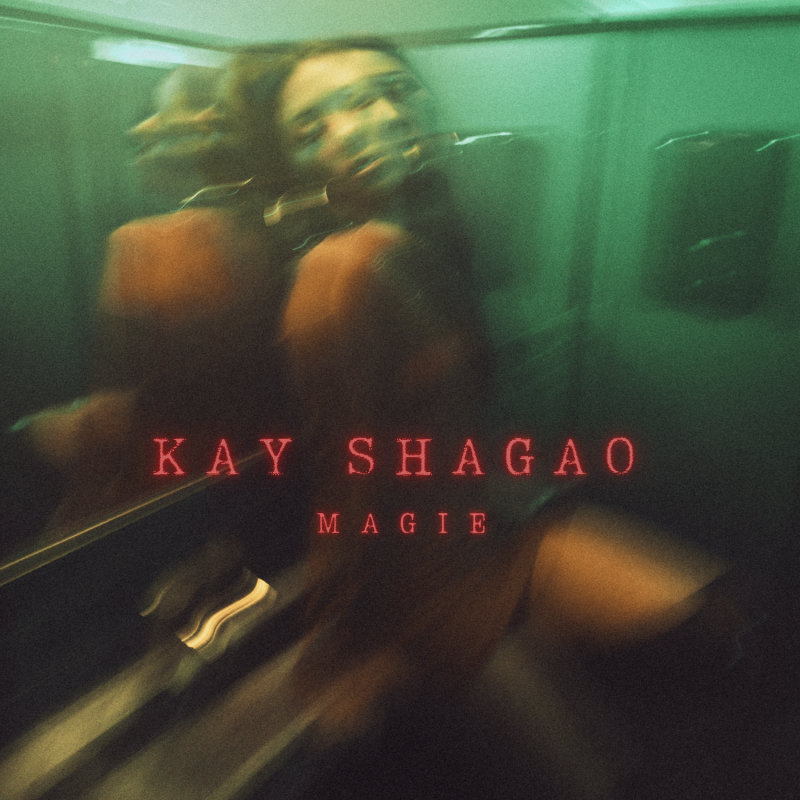 """Watch Kay Shagao's new video for """"Magie"""""""