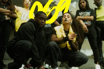 """Alyssa & Ramzey deliver Latin drill vibes on their new single """"069"""""""